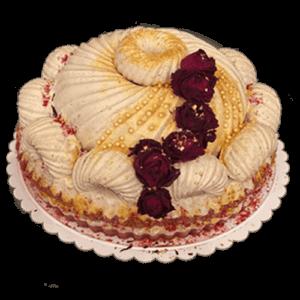 custom party cake